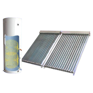 JTS015 Solar Water Heater Separated Pressure System