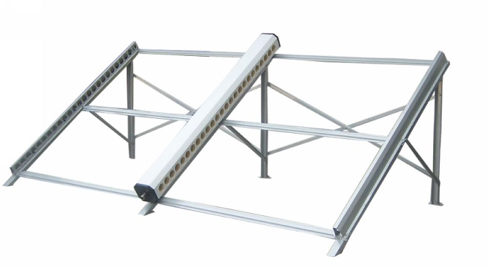 JTS013 Solar water heater frame