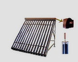 JTS019 Solar water heater