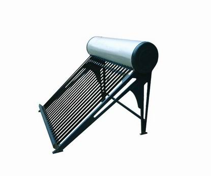 JTS001 Solar Water Heater