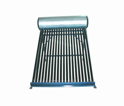 JTS002 Solar Water Heater