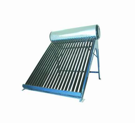 JTS004 Solar Water Heater