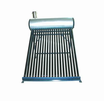 JTS005 Solar Water Heater