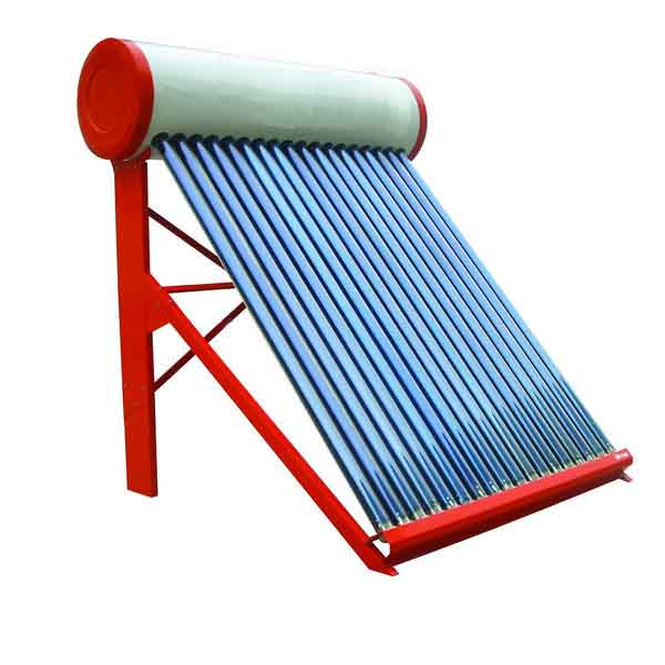 JTS008 Solar water heater