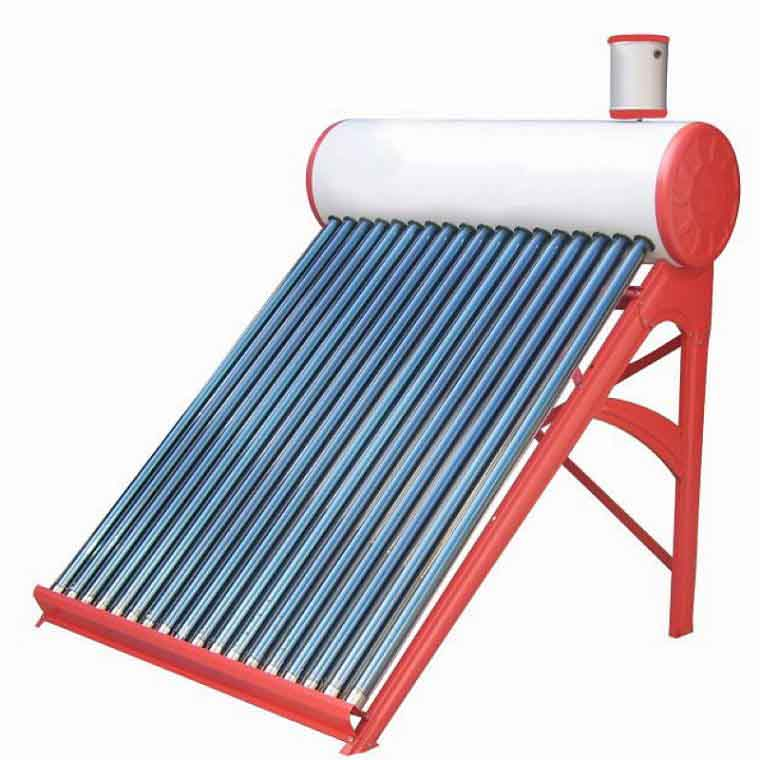 JTS009 Solar water heater