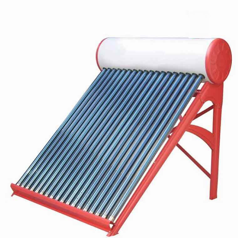 JTS011 Solar Water Heater