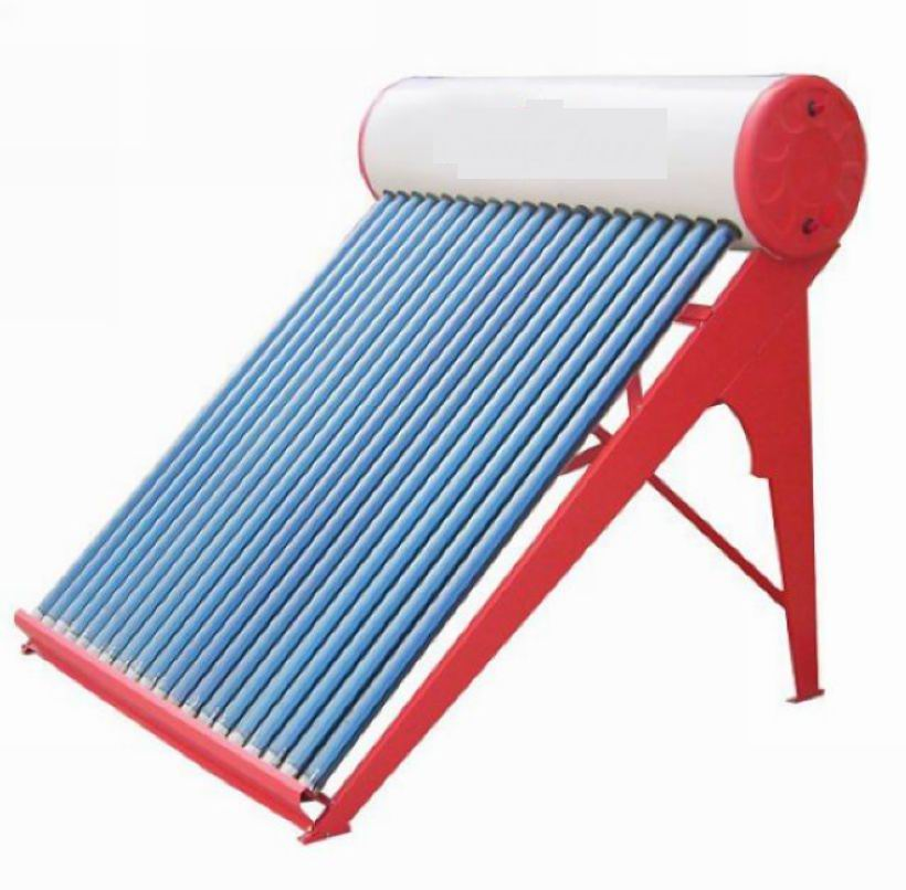 JTS012 Solar Water Heater